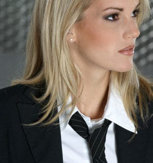 Shopping for Women Business Suit