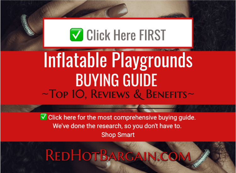Inflatable Playgrounds