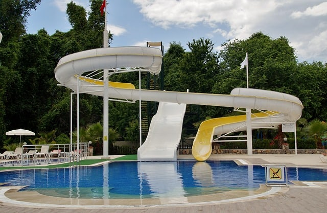 Top 10 Best Inflatable Pool Slides for Inground Pools ...