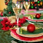 Christmas Tablecloths – Choosing the Perfect Design for an Elegant Table Setting