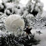 31 White Christmas Decorating Ideas – Create Your Own Winter Wonderland
