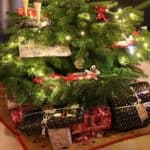 Creative Christmas Tree Skirts that Will Highlight the Look of Your Christmas Tree