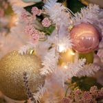 Vibrant Pink Christmas Trees that Will Light Up Your Home