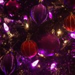 17 Purple Christmas Theme Ideas For Decorating Your Home