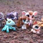 Build Your LPS Collie Toys Collection with These Exciting Designs