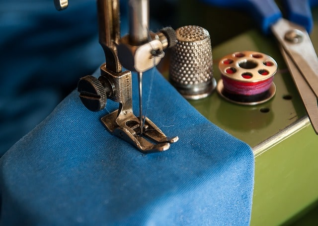 Is sewing your own clothes worth it