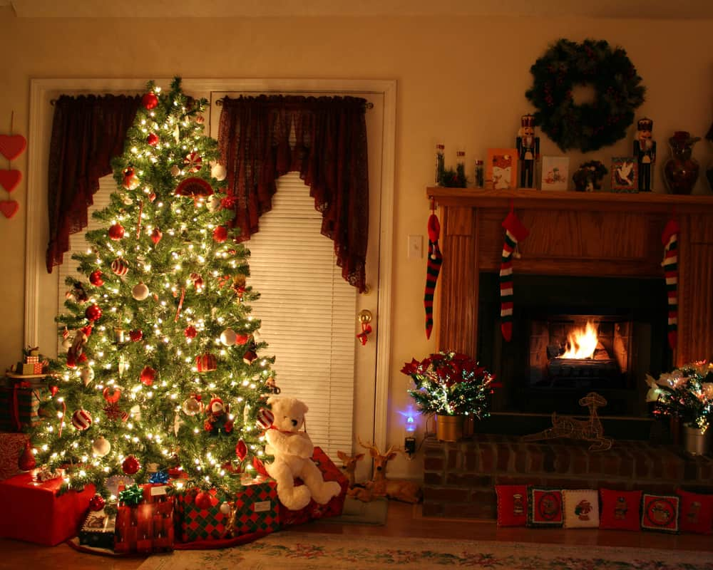 What is the most popular size Christmas tree