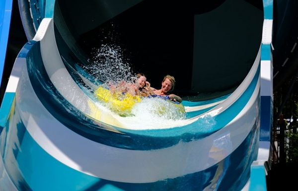 Top 10 Best Big Inflatable Water Slides Reviews 2020