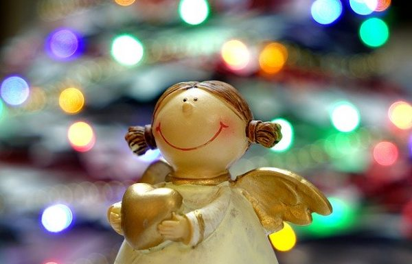 Ethereal Christmas Angel Decorations for Indoor and Outdoor Decorating Ideas