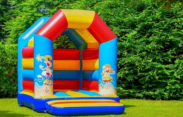 Top 10 Best Inflatable Bouncers Reviews 2020