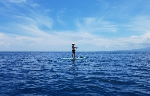 Top 10 Best Inflatable Fishing Paddle Boards Reviews