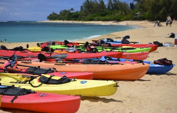 Top 10 Best Inflatable Kayaks for Sale Reviews 2020