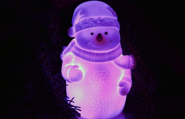 Inflatable Snowman – Spruce Up Your Outdoor Christmas Decoration