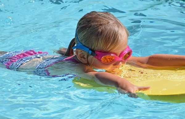 Intex Swim Center Inflatable Family Lounge Pool Reviews