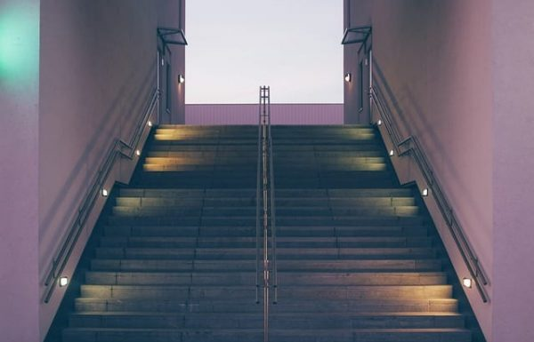 Top 10 Best LED Stair Lights With Motion Sensor Reviews 2020