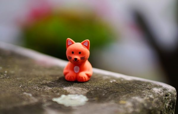 LPS Shorthair Cat Toys Designs for Your Collection