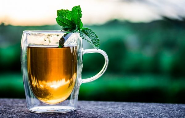 Slimming Tea Side Effects And Its Impact on Your Health