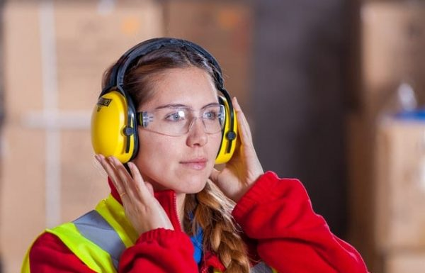Top 10 Best Safety Radio Earmuff Headphones Reviews 2019