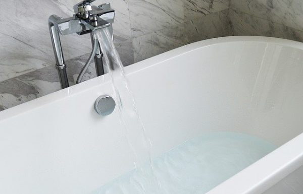 Top 10 Best Inflatable Bathtubs Reviews 2020