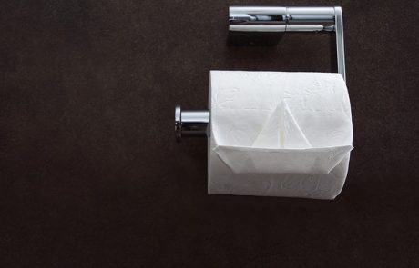 Is Toilet Paper Or Water More Hygienic?