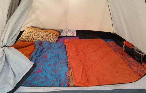Top 10 Best Kids Inflatable Sleeping Bags Reviews 2020