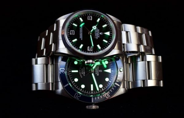 Top 10 Best Tritium Watches Reviews 2019